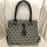 Dooney & Bourke Bags | Dooney & Bourke Small Tote Handbag | Color: Black | Size: Os