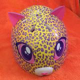 Disney Other | Helmet | Color: Pink/Yellow | Size: Small For Ages 5 & Up