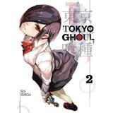 Tokyo Ghoul, Vol. 2, 2
