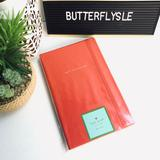 Kate Spade Other | Kate Spade Red Notebook | Color: Red | Size: Os