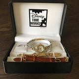 Disney Jewelry | Disney Watch | Color: Gold | Size: Os