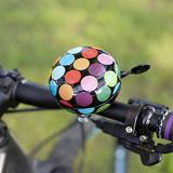 Decorative Bicycle Bells