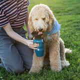 Leak Proof Dog Bowl Water Bottle