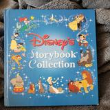 Disney Other   Disney'S Storybook Collection Book   Color: Blue   Size: Osbb