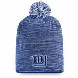 Women's NFL Pro Line by Fanatics Branded Royal New York Giants Versalux Knit Beanie
