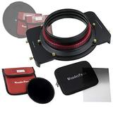 WonderPana FreeArc 66 Essentials ND1000 and GND 0.9SE Kit Compatible with Tamron 15-30mm SP F/2.8 Di VC USD (G1 & G2) and Pentax-D FA 15-30mm f/2.8 ED SDM WR Lens