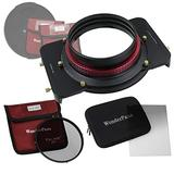WonderPana FreeArc 66 Essentials CPL and GND 0.6SE Kit Compatible with Tamron 15-30mm SP F/2.8 Di VC USD (G1 & G2) and Pentax-D FA 15-30mm f/2.8 ED SDM WR Lens