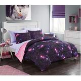 Idea Nuova, Galaxy Toddler Bedding Set, 60X80, Multi