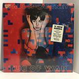 Columbia Other | Paul Mccartney : Tug Of War - Vinyl Lp Og Press | Color: Black | Size: Os