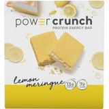 Power Crunch Power Crunch Lemon Meringue-12 Bars