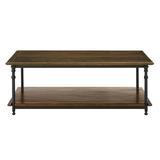 Toulouse Rectangle Coffee Table - Ballard Designs