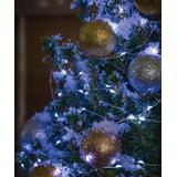 Evergreen String Lights - Mini Garden String Light