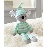 RedEnvelope Pet Plush - Sleepy Time Koala Organic-Cotton Personalized Plush Toy