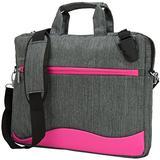 Laptop iPad Sleeve Case Shoulder Bag for iPad Air 10.5 iPad 9.7 Surface Go 2