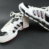 Adidas Shoes   Adidas Basketball Supercrush 07 K Sneakers 5.5 Us   Color: White   Size: 5.5
