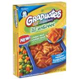 Gerber Graduates Lil' Entrees, Cheese Ravioli, 6.6-Ounce Boxes (Pack of 12)