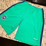 Polo By Ralph Lauren Swim | Like New! Mens Ralph Lauren Polo Sport Swim Trunk | Color: Green | Size: L