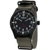 Seastrong Diver 300 Automatic Grey Di Watch -525lggw4tv6 - Black - Alpina Watches