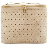 Kate Spade Other   Kate Spade- Polka Dot Lunch Box- Nwt!   Color: Black/Cream   Size: Os