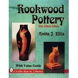 Rookwood Pottery: The Glaze Lines