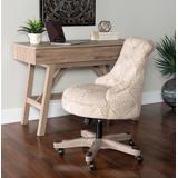 Sinclair Fern Office Chair - Linon OC105FERN01