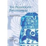 The Presocratic Philosophers