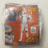 Disney Other | Disneys Starwars Stormtrooper Costume | Color: White | Size: Os