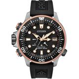 Promaster Aqualand Limited - Edition Watch - Black - Citizen Watches