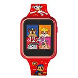 Paw Patrol Kids' Interactive Watch, Boy's, Size: Large, Multicolor
