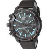 Griffed - Dz4519 - Black - DIESEL Watches