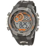 Armitron Sport Men's 408188GMG Digital Watch