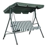 Costway Swing Top Canopy Replacement Cover
