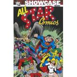 Showcase Presents All Star Comics Vol. 1