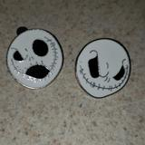 Disney Other   2 Jack Skellington Disney Trading Pins.   Color: Black/White   Size: Os