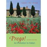 Workbook to Accompany Prego! Seventh Edition: An Invitation to Italian
