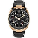 Citizen AV0073-08E Promaster Tsuno Men's Black Dial Chronograph Watch