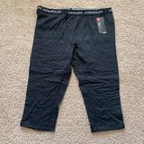 Under Armour Underwear & Socks   New Under Armour Base 2.0 34 Leggings Men   Color: Black   Size: Various