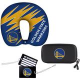 """""""The Northwest Company Golden State Warriors Four-Piece Travel Set"""""""