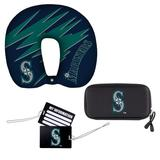 The Northwest Company Seattle Mariners Four-Piece Travel Set
