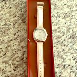 Coach Jewelry   Coach Womens Watch   Color: White   Size: Os