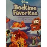 Disney Other | Disney Bedtime Favorites Book | Color: black | Size: Os