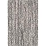 Dash and Albert Rugs Bella Handmade Flatweave Wool Gray Area Rug Wool in Brown/Gray, Size 144.0 H x 108.0 W x 0.25 D in   Wayfair DA1041-912