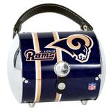 NFL St. Louis Rams Super Cyclone Purse