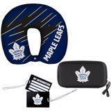 The Northwest Company Toronto Maple Leafs Four-Piece Travel Set