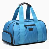 Vooray Burner Gym Duffel 23L Sport Bags Blue
