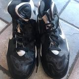 Nike Shoes | Basketball Shoes-Ladies | Color: Black/White | Size: 8