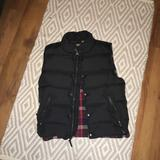American Eagle Outfitters Jackets & Coats | Black Puffer Vest! | Color: Black | Size: Sp