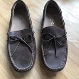 Polo By Ralph Lauren Shoes | Boys Leather Dress Shoes | Color: Brown | Size: 7.5
