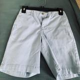 Polo By Ralph Lauren Bottoms   Boys Shorts Baby Blue   Color: Blue   Size: 10b