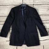 Michael Kors Suits & Blazers   Barely Worn Michael Kors Navy Suit Jacket!   Color: Blue   Size: 44l